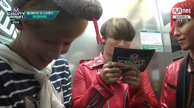GOT7's BamBam Is a Successful Fanboy of BIGBANG's G-Dragon