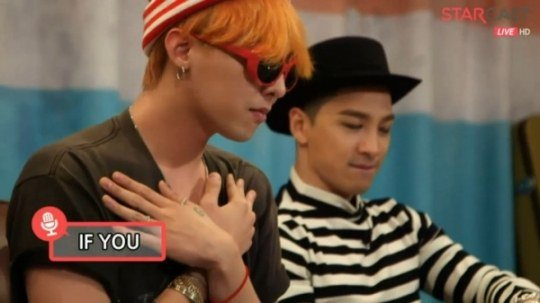"""BIGBANG Reveals Details About Their New Ballad Song """"If You"""""""