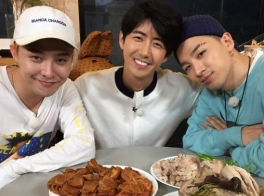 G-Dragon Told Kwanghee to Stay at Home Instead of Coming to His Show?