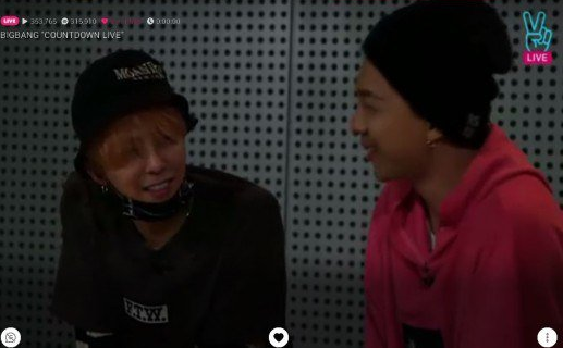 """G-Dragon Now Stresses Over His Rap Lyrics Because of """"Show Me the Money 4?"""