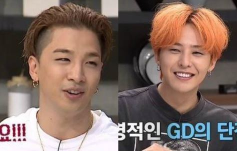 Taeyang Reveals That G-Dragon's Worst Trait Is His Loose Lips
