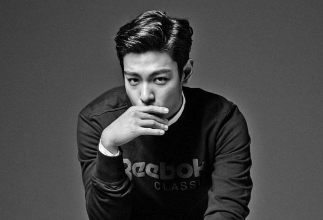 BIGBANG's T.O.P Firmly Denies Having a Girlfriend on V App Solo Broadcast