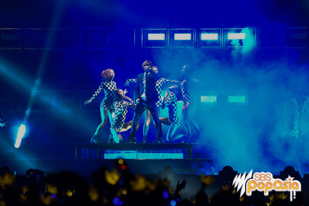 SBS Australia Official Pictures BIGBANG Made in Sydney 2015-10-17 (16)