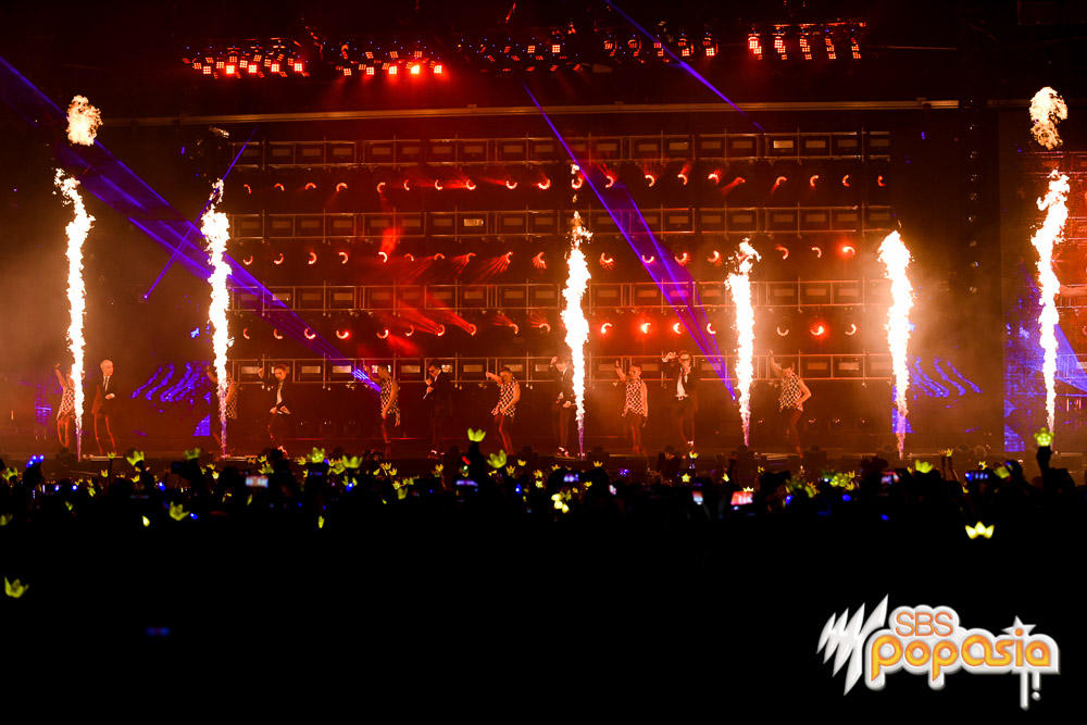 SBS Australia Official Pictures BIGBANG Made in Sydney 2015-10-17 (15)