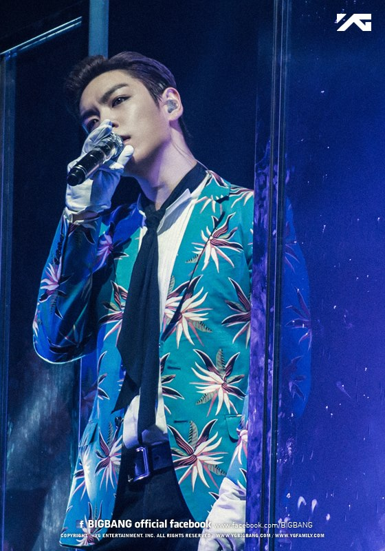 BIGBANG MADE in Sydney YG Official pics 2015-10-17 (8)