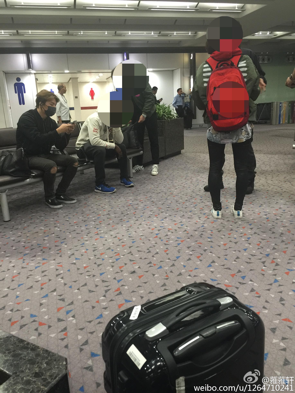 Dae Sung - Hong Kong Airport - 22oct2015 - 1264710241 - 02