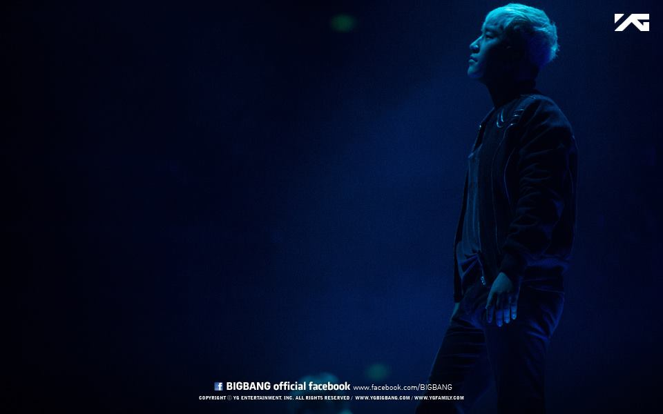 BIGBANG MADE in Sydney YG Official pics 2015-10-17 (6)