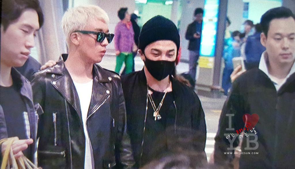BIGBANG arrival Seoul 2015-10-26 urthesun (2)