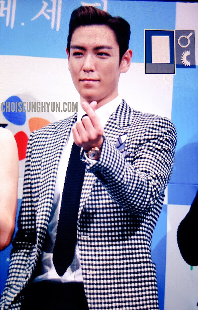 TOP Secret Message Presentation Event 2015-10-28 choidot (2)