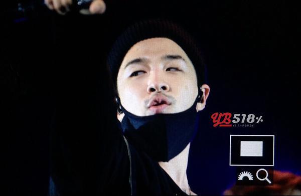 BIGBANG MADE in Sydney Day 1 SOUNDCHECK 2015-10-17 009