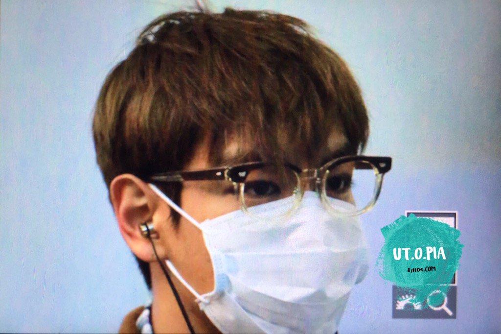 UTOPIA TOP Seoul to Taiwan 2015-11-05 (1)