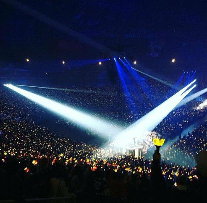 BIGBANG Fukuoka 2015-11-28 Day 1 by bbjungg