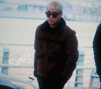 BIGBANG departure Seoul to Fukuoka 2015-11-27 (16)