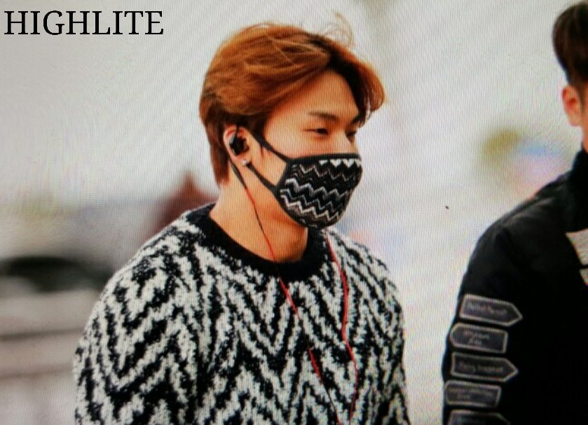 BIGBANG departure Seoul to Fukuoka 2015-11-27 (17)