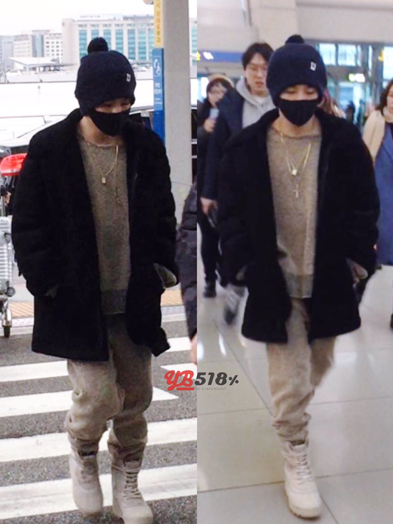 BIGBANG departure Seoul to Fukuoka 2015-11-27 (29)