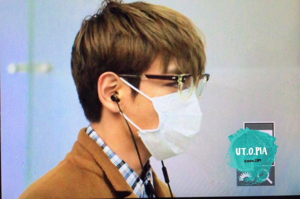 UTOPIA TOP Seoul to Taiwan 2015-11-05 (4)