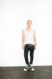 G-Dragon - Terry Richardson - 03nov2015 - terrysdiary - 03