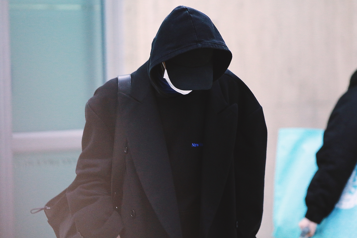 G-Dragon Arrival Seoul From Japan 2015-12-22 By Noname_himitsu (1)