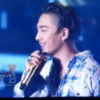 Tae Yang - PSY Concert - 26dec2015 - Urthesun - 08