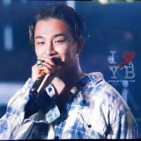 Tae Yang - PSY Concert - 26dec2015 - Urthesun - 07