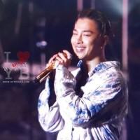 Tae Yang - PSY Concert - 26dec2015 - Urthesun - 06