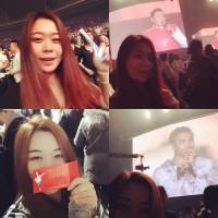 Tae Yang - PSY Concert - 26dec2015 - Nekoram - 03