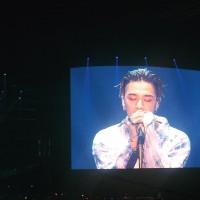 Tae Yang - PSY Concert - 26dec2015 - Yoooooonjin - 01