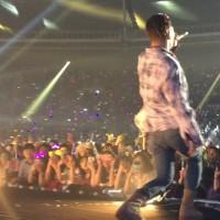 Tae Yang - PSY Concert - 26dec2015 - Yoominkyung - 01