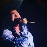 Tae Yang - PSY Concert - 26dec2015 - Nekoram - 01