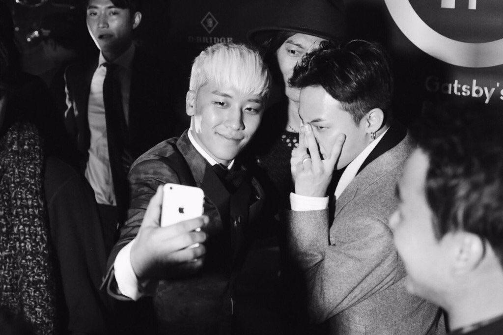 Vivixxx_ Gatsbys Fantastic Festival G-Dragon Seungri 2015-12-24 (3)
