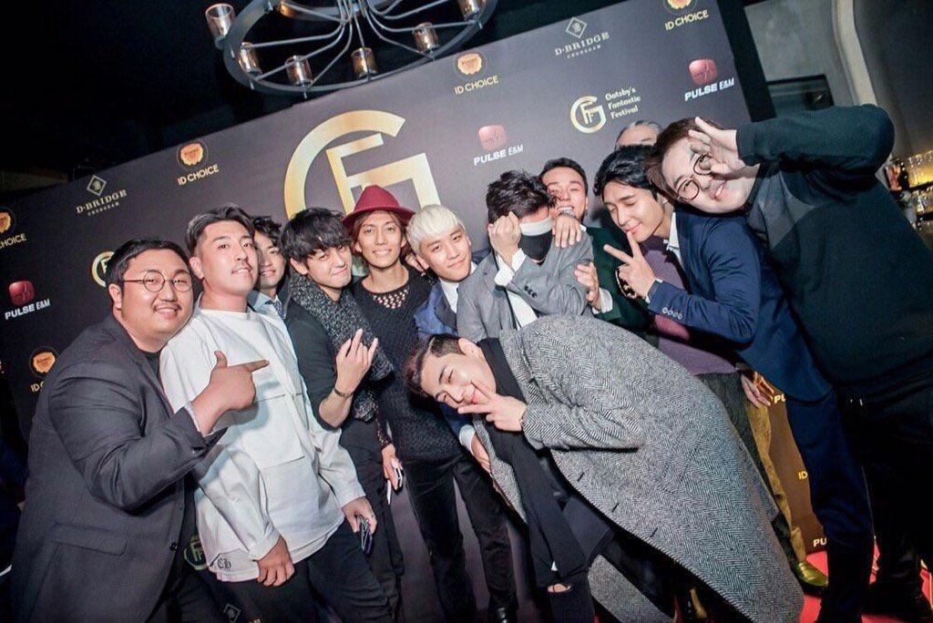 Vivixxx_ Gatsbys Fantastic Festival G-Dragon Seungri 2015-12-24 (1)