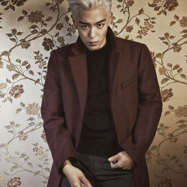 T.O.P Instagram Dec 30, 2015 7:21pm See you tomorrow, Beijing