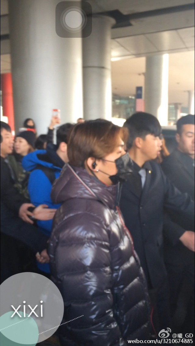 BIGBANG - Beijing Airport - 31dec2015 - 3210674885 - 09