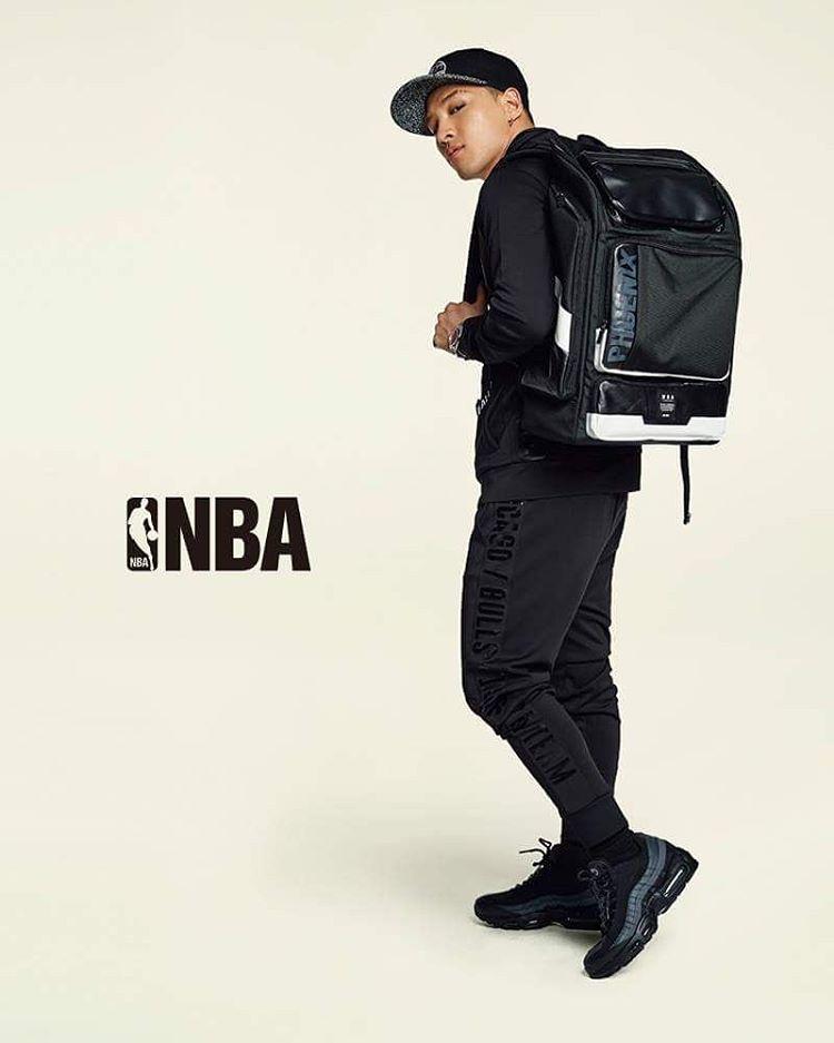 Tae Yang - NBA - 2015 - 180