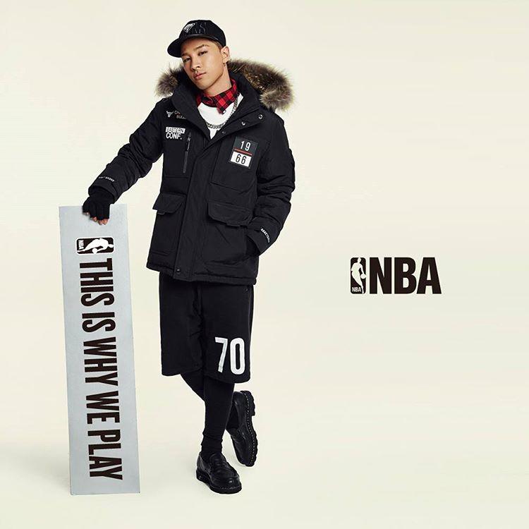 Tae Yang - NBA - 2015 - 178