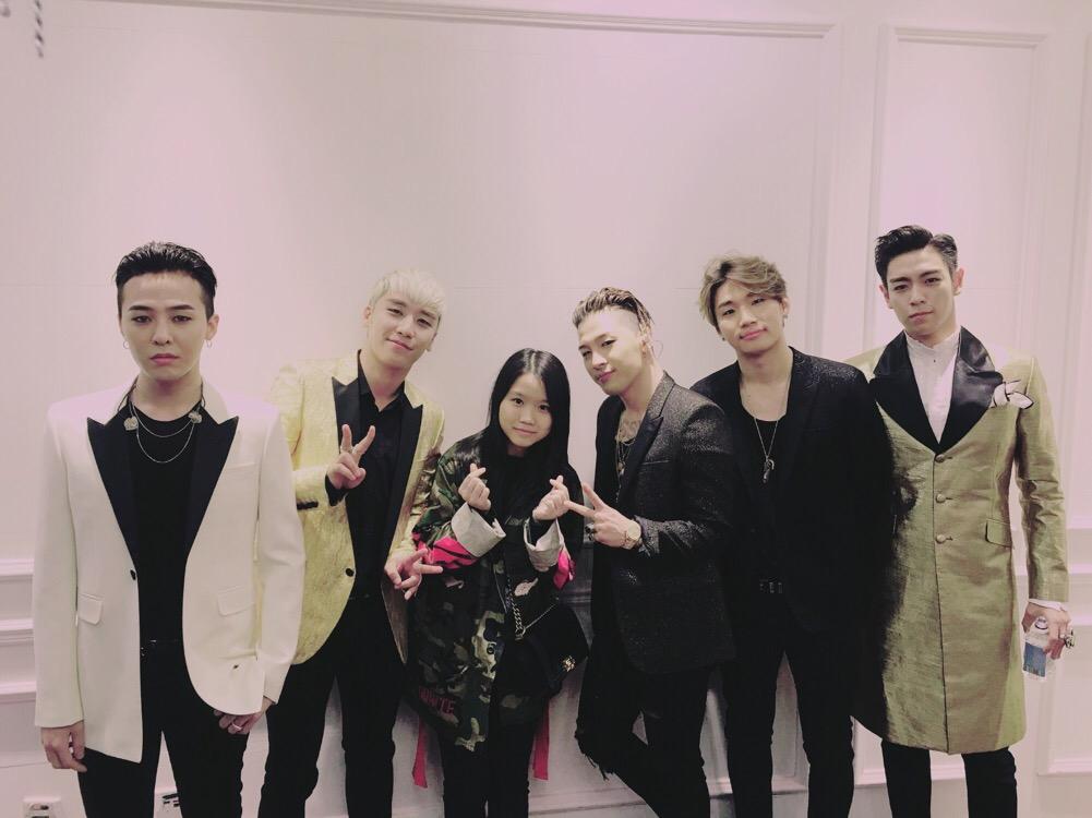 NNYMZ Weibo 2016-01-01 BIGBANG