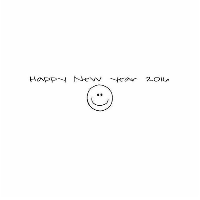 G-Dragon Instagram Jan 1, 2016 3:20am
