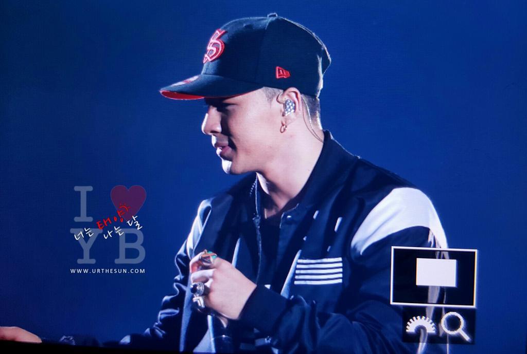 BIGBANG MADE in Nagoya Day 2 2015-12-06 (1)