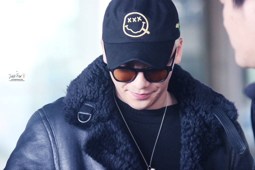 BIGBANG - Incheon Airport - 07dec2015 - Just_for_BB - 12