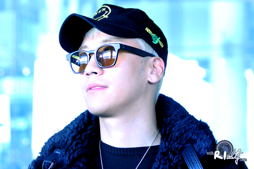 BIGBANG - Incheon Airport - 07dec2015 - withriality - 04