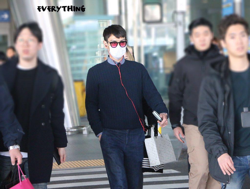 Big Bang - Incheon Airport - 07dec2015 - xxxziforjy - 05