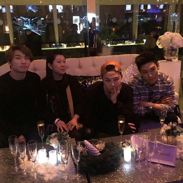 BIGBANG - MAMA 2015 - After Party - 02dec2015 - Fan - 01