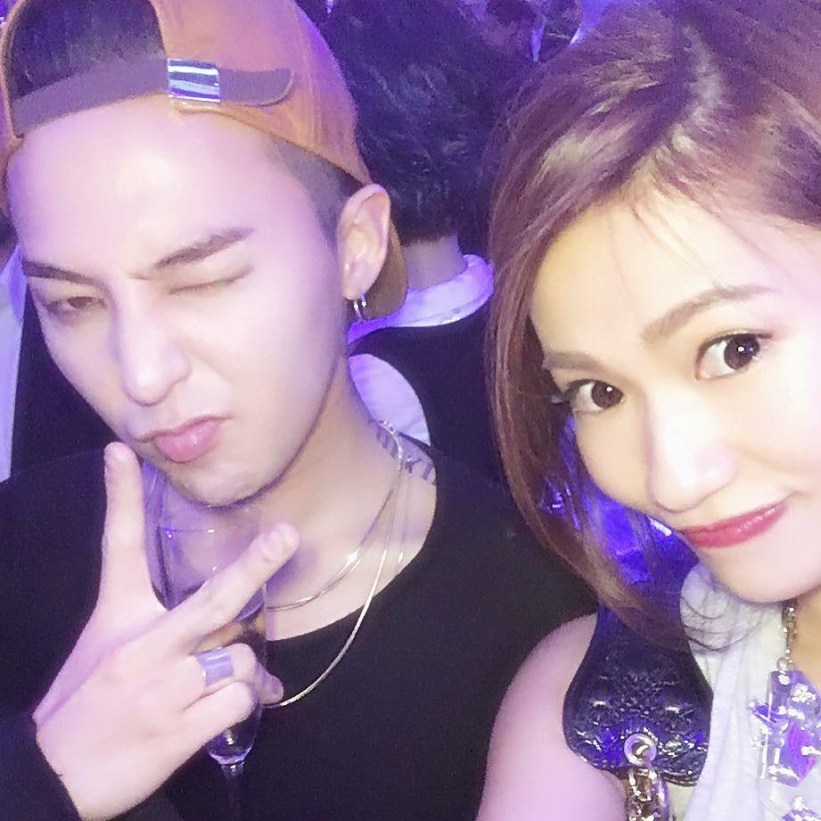 BIGBANG - MAMA 2015 - After Party - 02dec2015 - kimmy_lai - 01