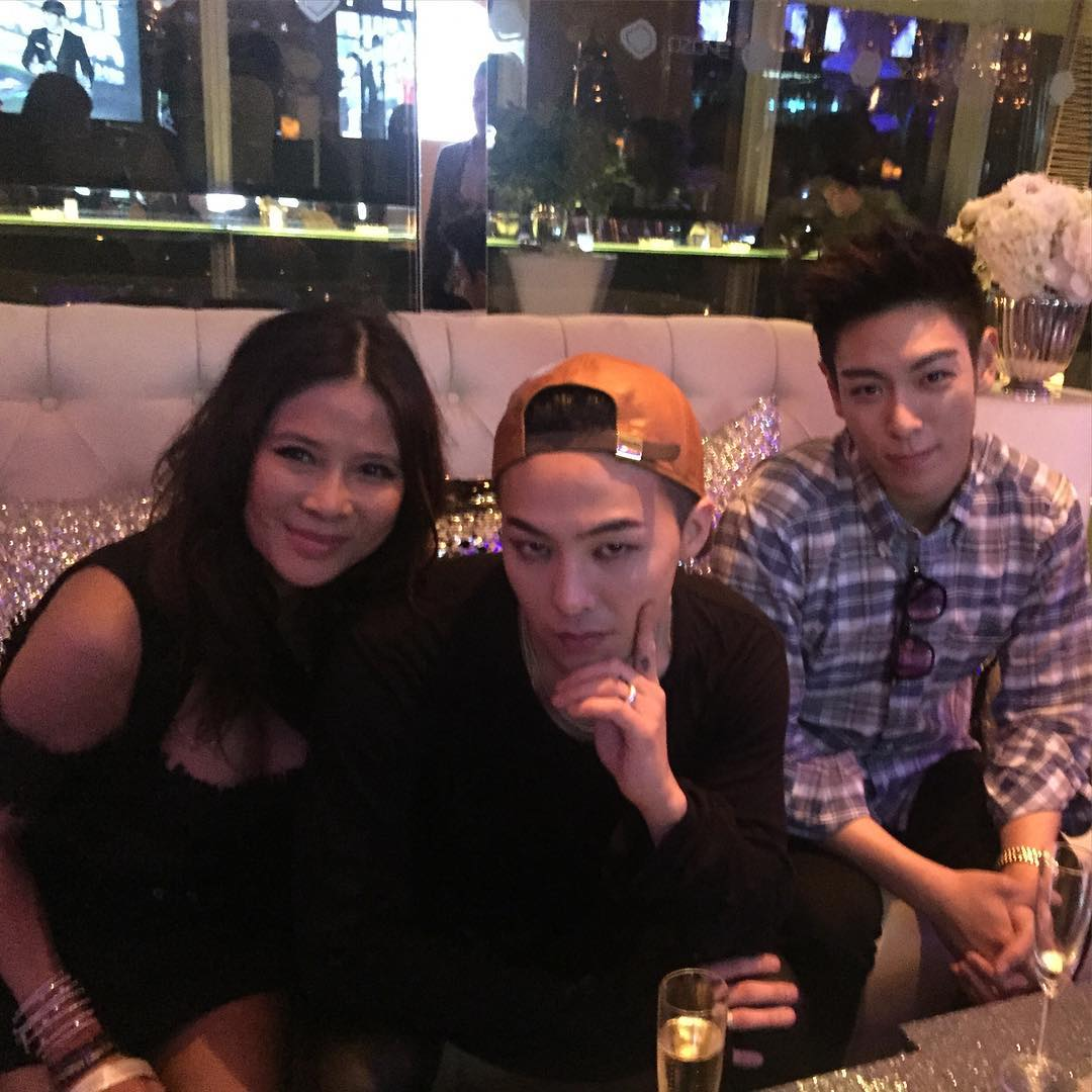 BIGBANG - MAMA 2015 - After Party - 02dec2015 - yvette_yy - 01