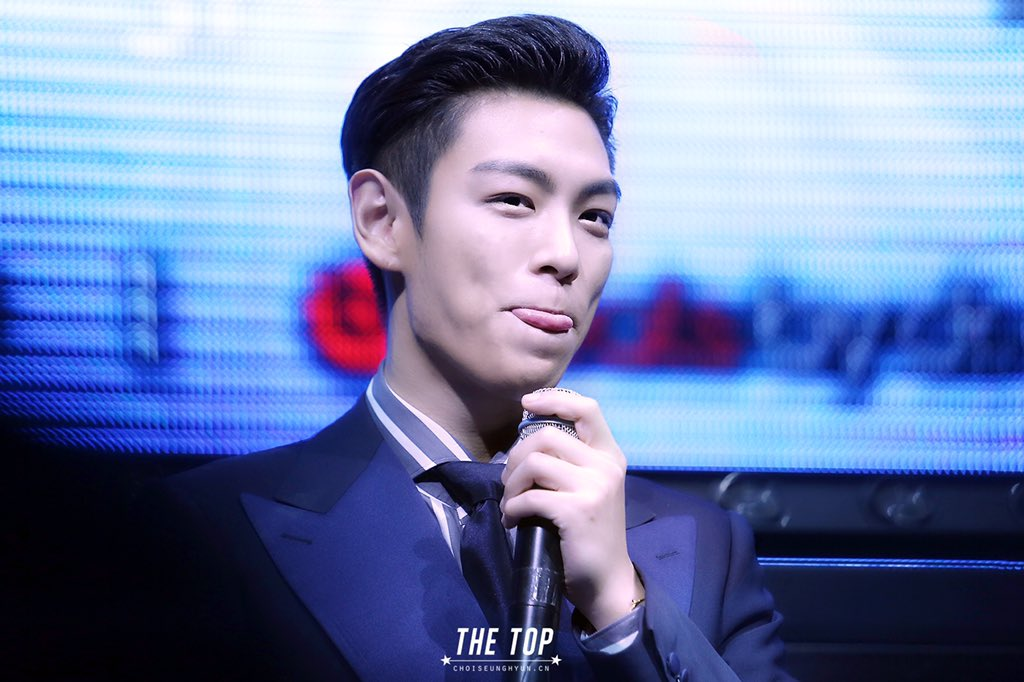 TOP - Cass Beats Year End Party - 18dec2015 - HQs - The TOP (1)