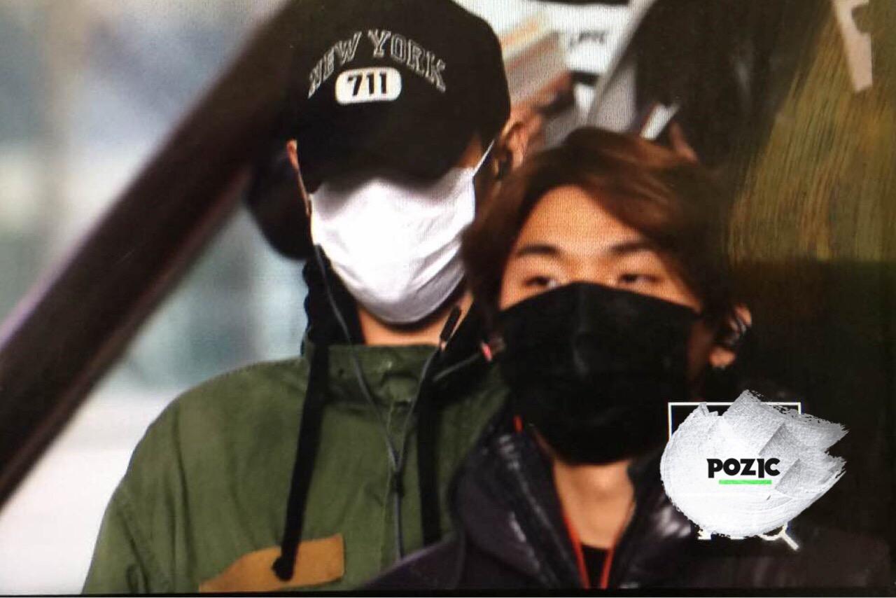 BIGBANG - Beijing Airport - 31dec2015 - Pozic - 02