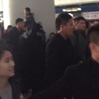 GD TOP Dae Departure Beijing To Seoul 2016-01-02 TOP_GD1104818 (4)