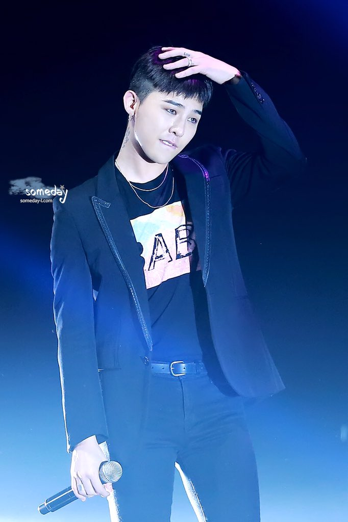 BIGBANG VIPevent Beijing 2016-01-01 By Someday
