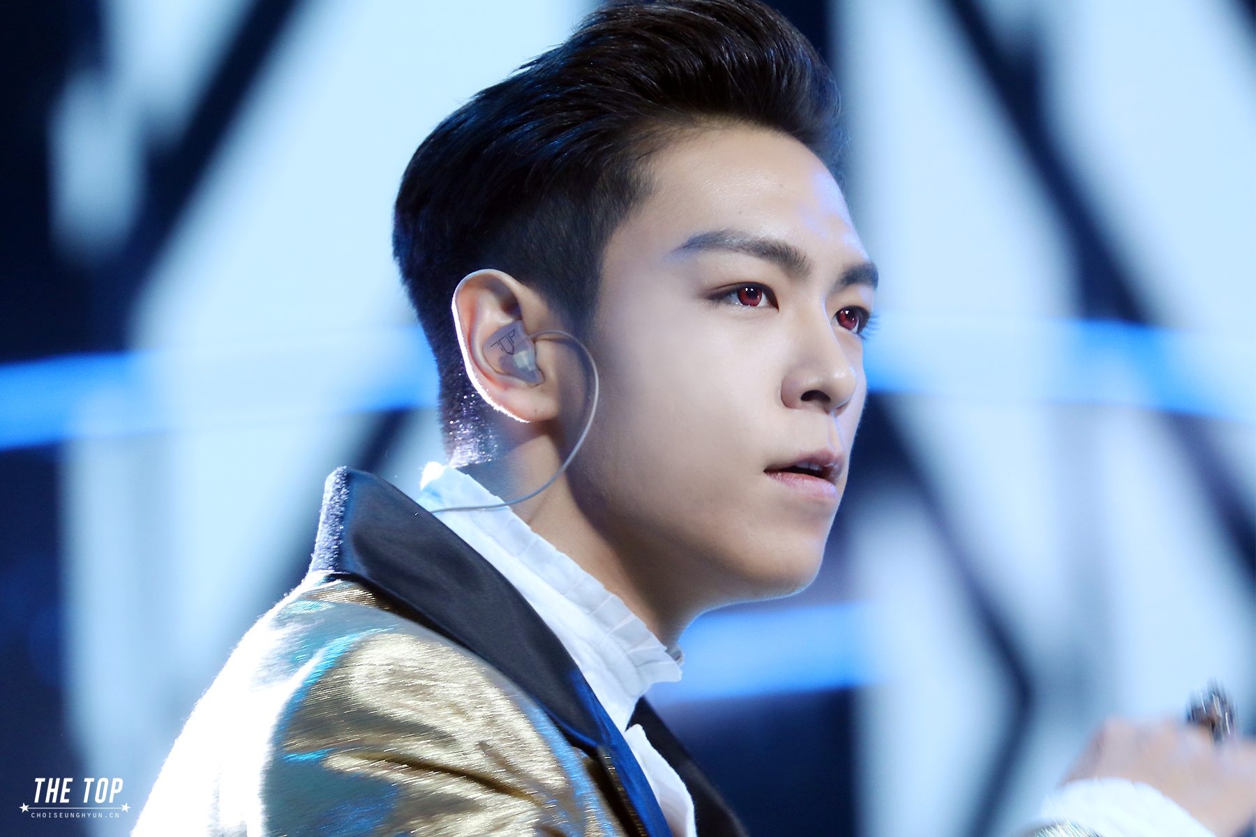TOP Hunan TV HQs By TheTOP 2015-12-31 (4)