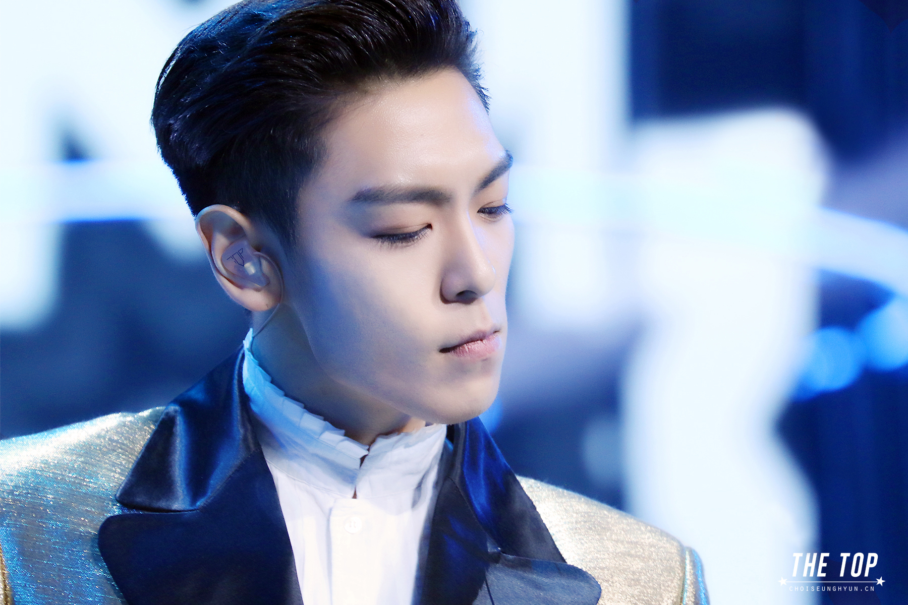 TOP Hunan TV HQs By TheTOP 2015-12-31 (1)